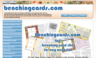 Benchingcards.com